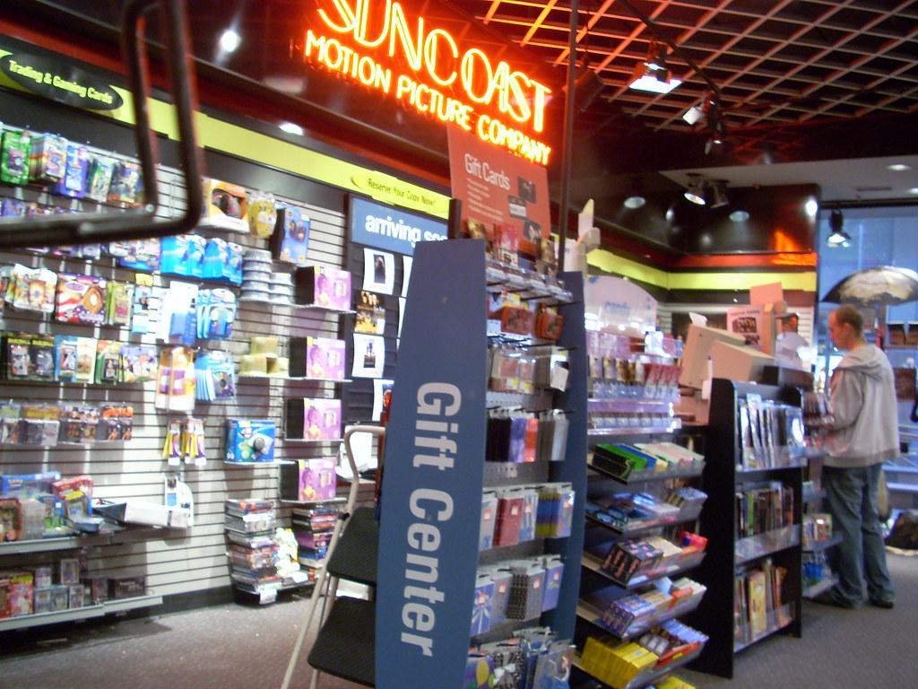 Suncoast Motion Picture Company Interior Suncoast Motion P Flickr