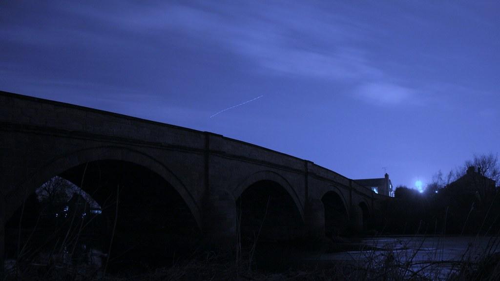 Bridge at Swarkstone