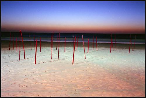 longexposure sunset film beach geotagged uruguay expired piriapolis maldonado ricoh500g c41 fujicolorsuperiaxtra400 geo:lon=55283761 geo:lat=34860845