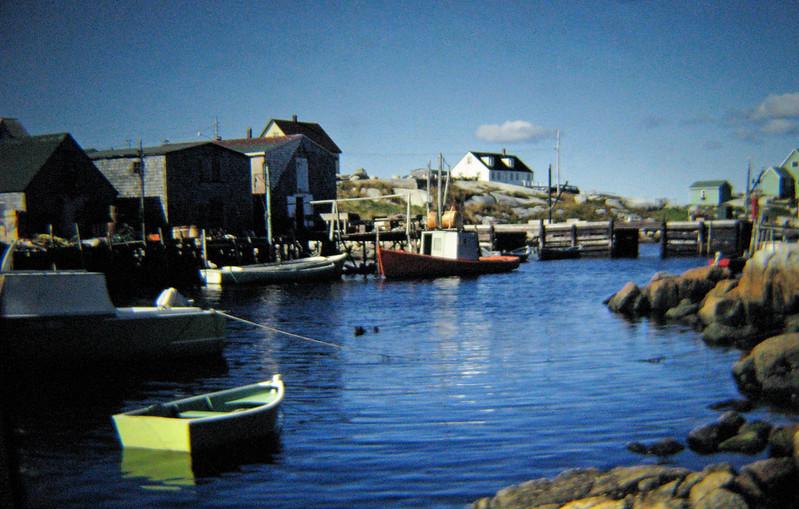 Peggys Cove