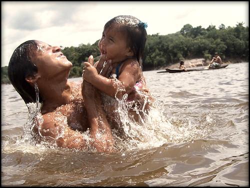 Povos originários da Amazônia