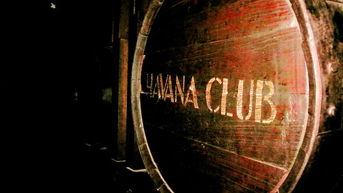 Havana Club museum | by nikkiprice