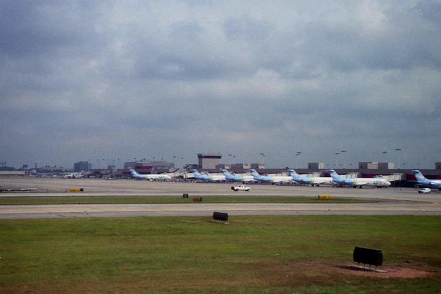 Atlanta Hartsfield-Jackson (1996)