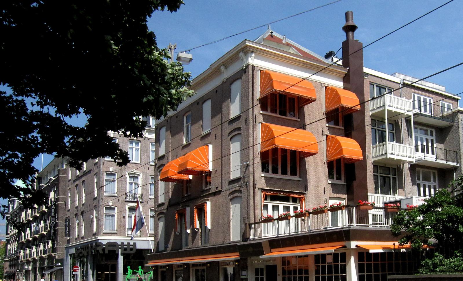 Amsterdam 447