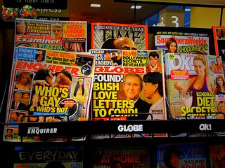 Bush Love Letters to Condi | by krossbow
