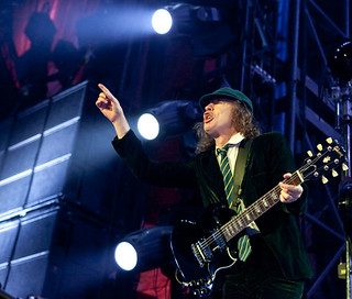 AC/DC Play ANZ Stadium | by Charlie Brewer