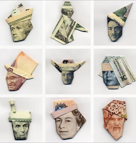 Great Cash Money Art Photos | by izatrini_com