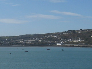Fishguard fishguard wales port of arrival for our - Rosslare ferry port arrivals ...
