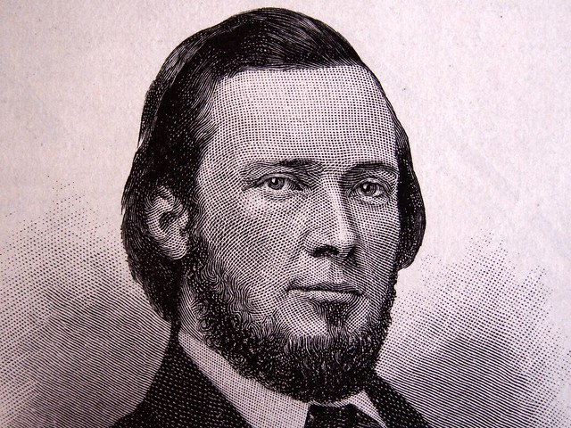Colonel W. S. H. Baylor