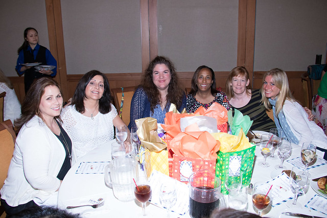 Literacy Studies Doctoral Society 4th Annual Doctoral Dinner, May 31, 2015