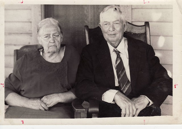 Wade Hampton Gillen & Laura Francis Gillen