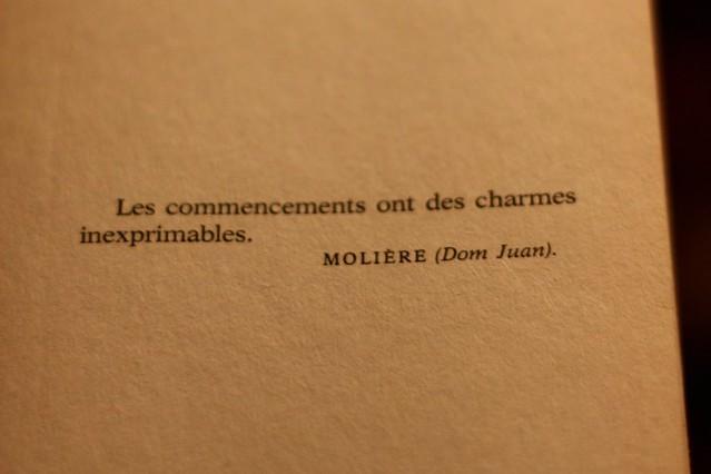 Citation Moliere Sophie A Mevisse Flickr