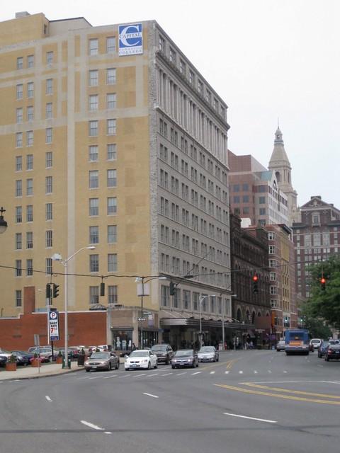 Fox Department Store: Hartford, CT.