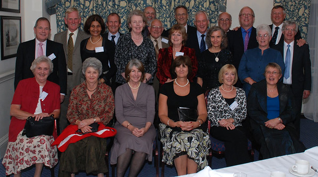 Electrical & Electronic Engineering Class of 1969 and guests