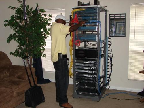 Cisco Lab Setup | Installing my ccna/ccnp home lab  Living r