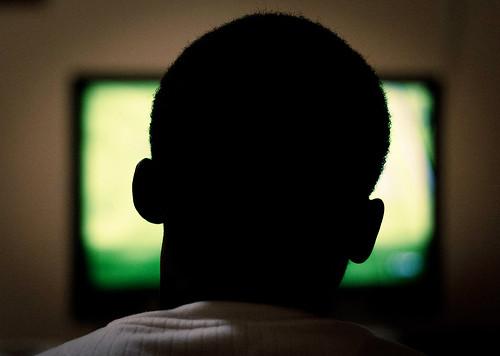 365.060 - Watching TV | by FailedImitator