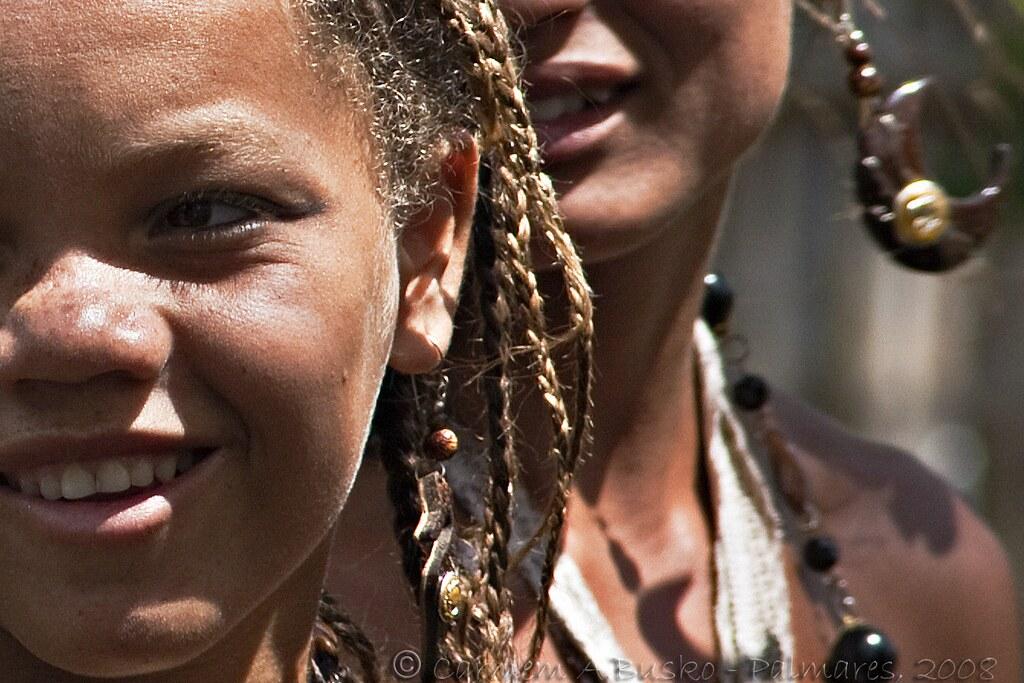....smiles.... by Carmem
