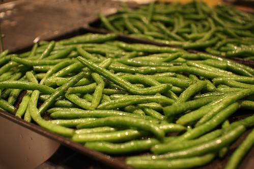 green beans | by arvindgrover