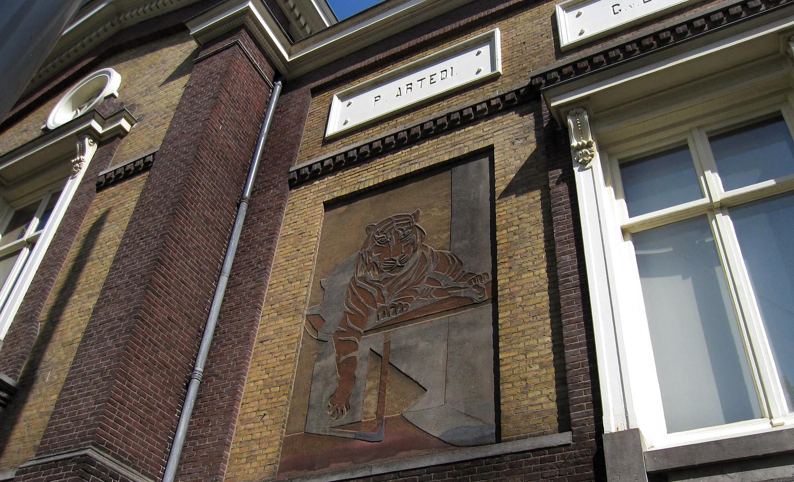 Amsterdam 626