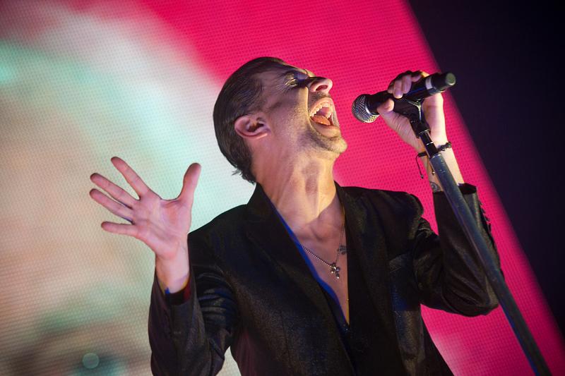 Depeche Mode 07