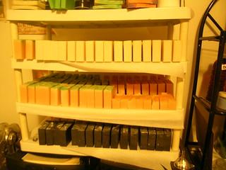 fresh soaps