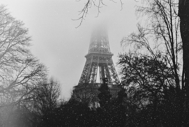The Eye of Paris.