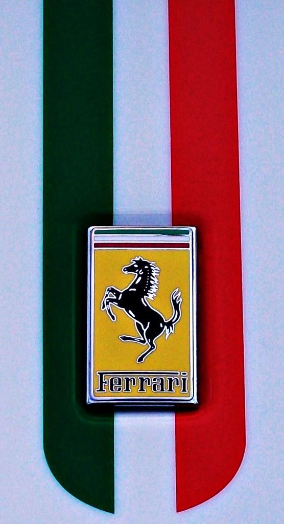 Ferrari Challenge Stradale Stripe Monkey Wrench Media Flickr