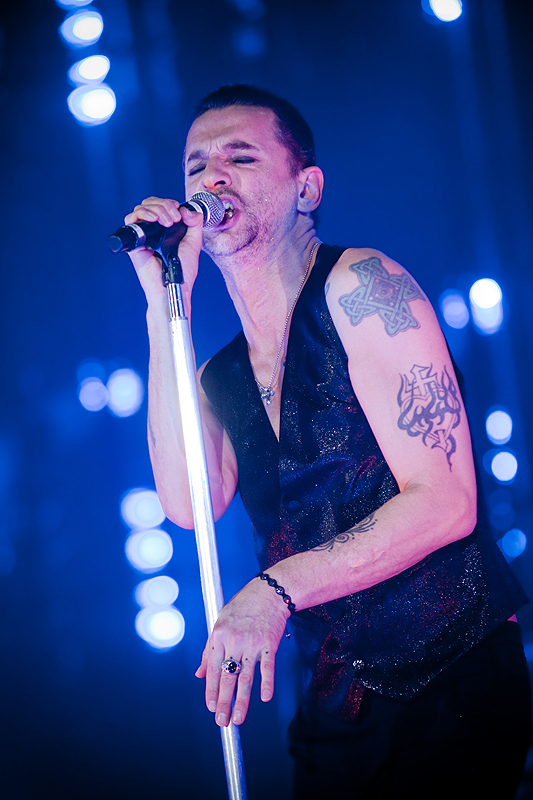 Depeche Mode 10