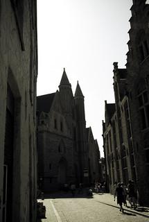 Carrers medievals
