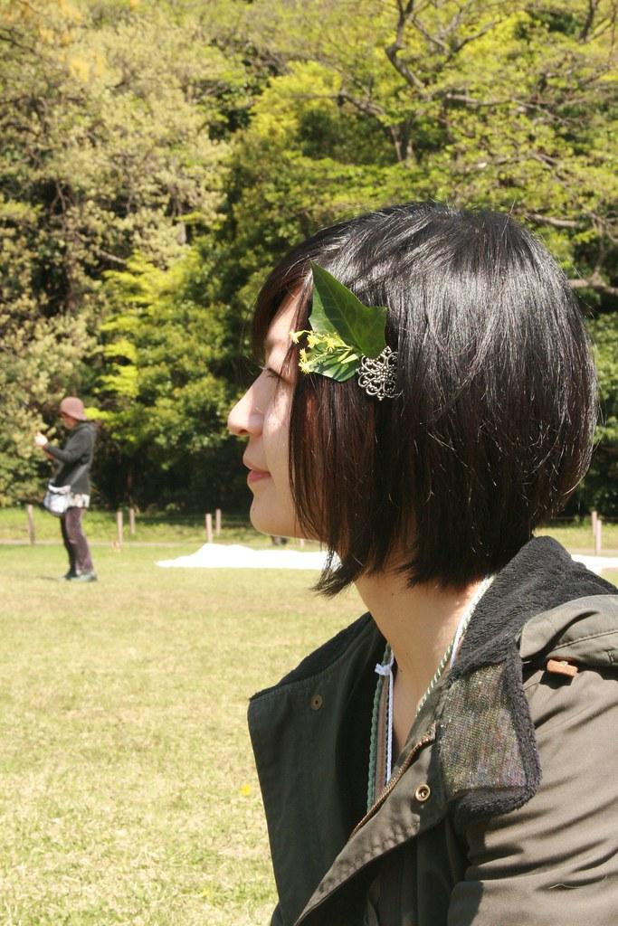 Kaneko miho TFL1