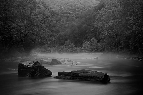 longexposure blackandwhite water monochrome june river rocks stream fineart nantahala nantahalariver neutraldensity niksoftware variablendfilter silverefexpro andrewvernon nikond300s aperture3 singhrayvariablendfilter silverefexpro2