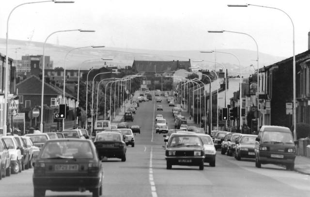 Ashton Road, Droylsden