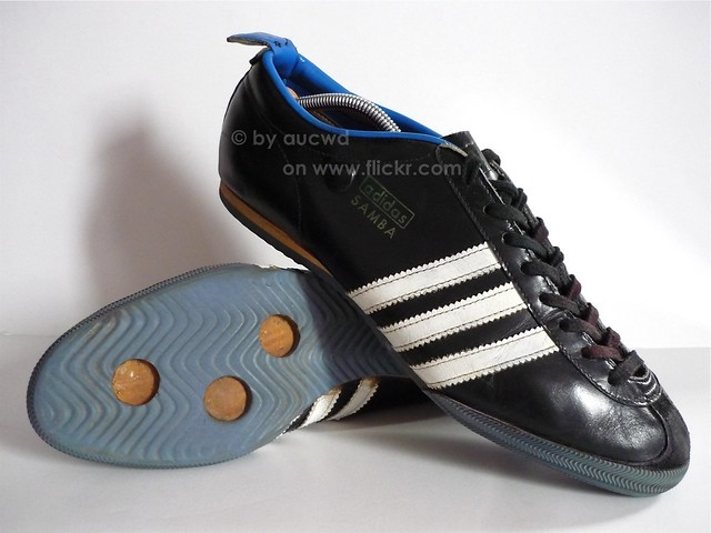 ShoesMade Adidas 60`s 70`s Samba Soccer We In Vintage LzGqSMVUp