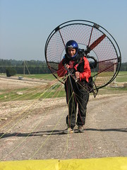 Daliya Paragliding