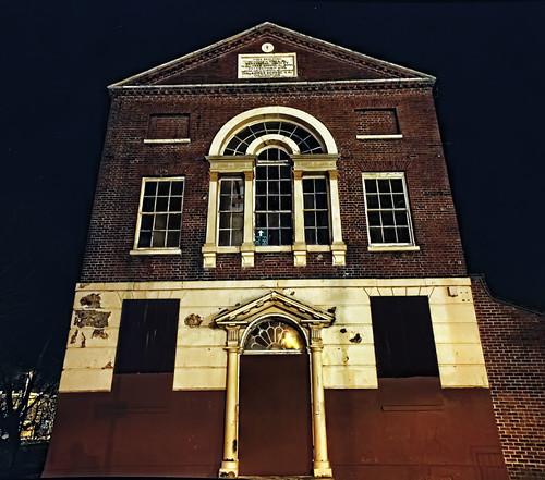 Portsmouth Free School | by Hexagoneye Photography