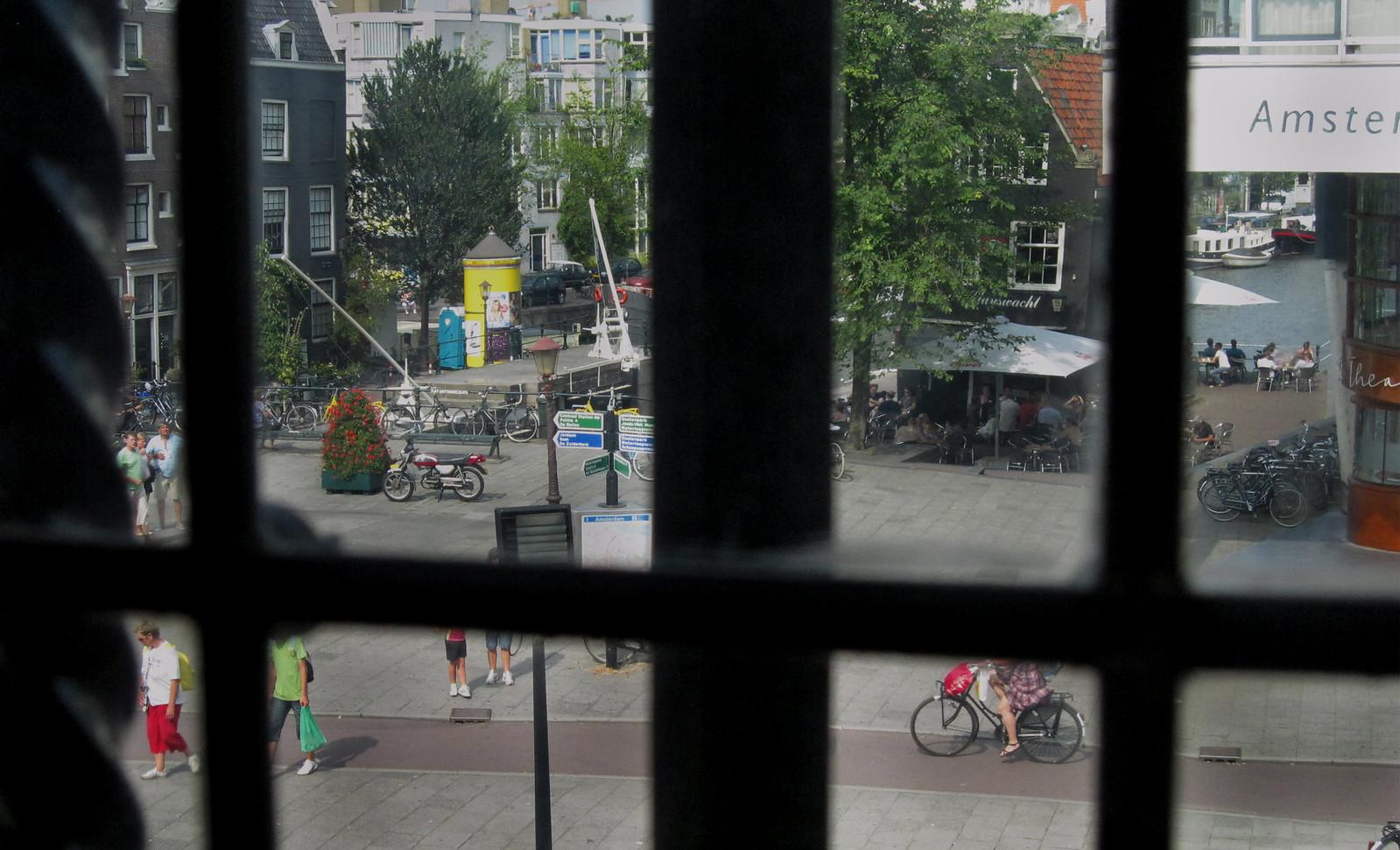 Amsterdam 555