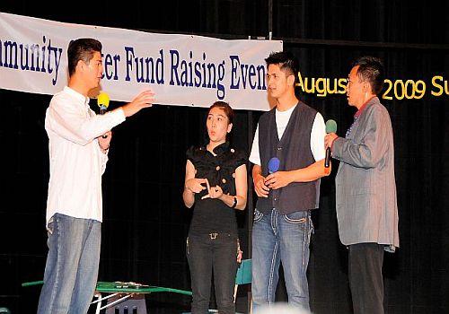 MCCFR 4   Burmese Youth Association   Flickr