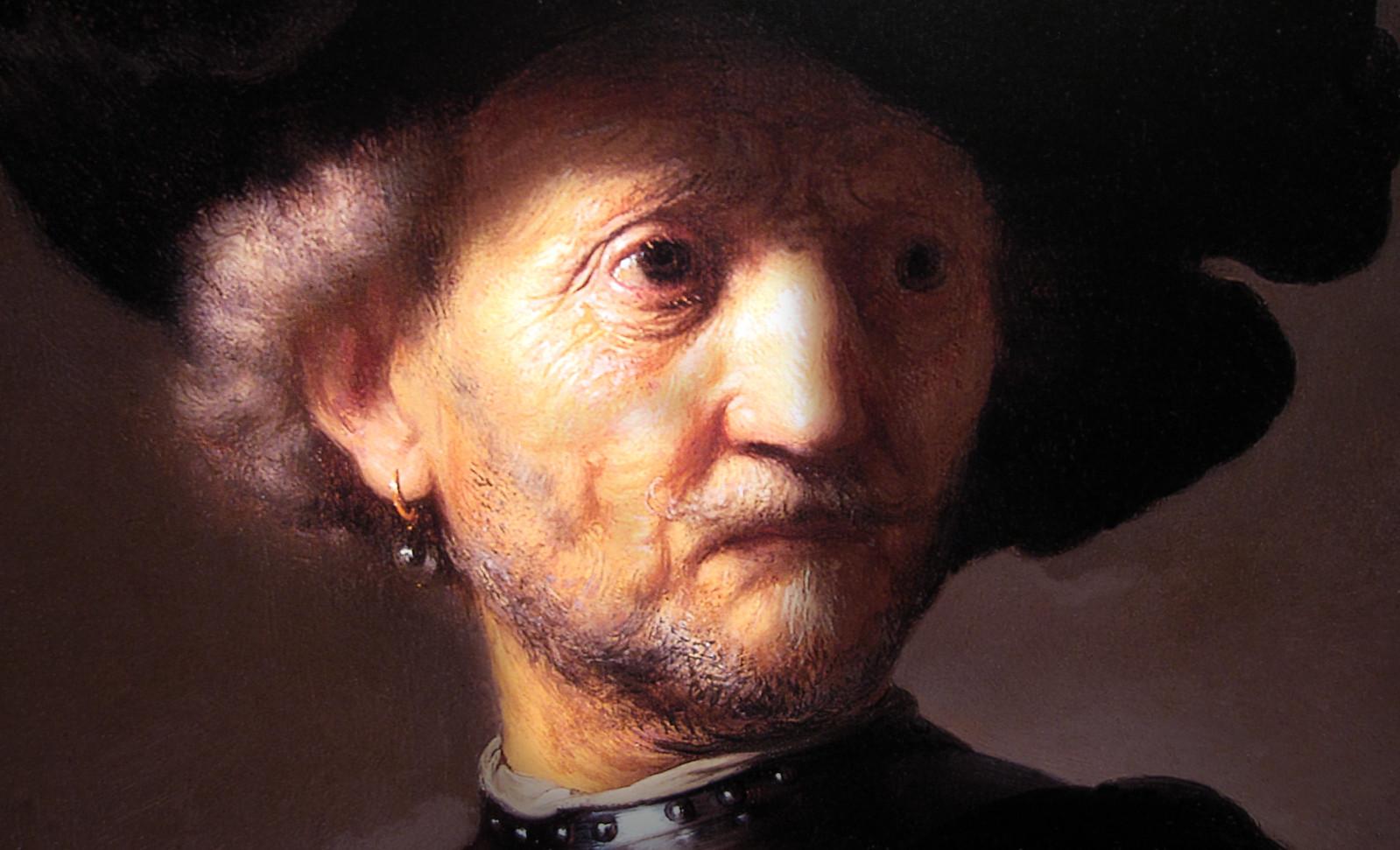 Rembrandt 103b