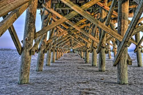 sc geotagged myrtlebeach pier apache nikon southcarolina campground hdr topaz photomatix tonemapped dougjohnson d700 topazadjust geo:lat=33763973 geo:lon=78781996 bigjohnsonblogspotcom