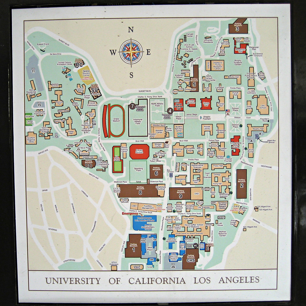 UCLA campus map | Liz Hall | Flickr on map of south alabama campus, map of ncsu campus, map of uc davis campus, map of ucsd campus, map of central michigan campus, map of stanford campus, map of temple campus, map of mit campus, map of xavier campus, map of utah state campus, map of west virginia campus, map of isu campus, map of michigan tech campus, map of berkeley campus, map of uva campus, map of purdue university campus, map of umass boston campus, map of clemson campus, map of ucsb campus, map of byu campus,