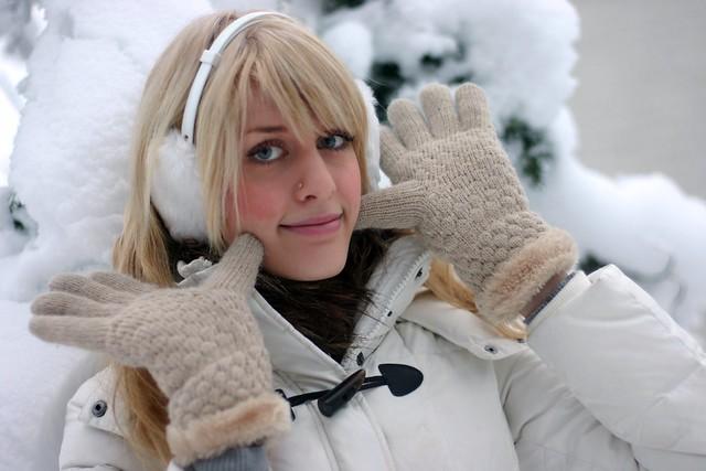 013/365 winter fashion show