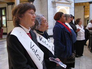 League of Women Voters | by NatalieMaynor