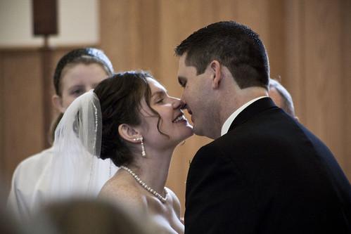 The Gendron Wedding   by ImNotQuiteJack