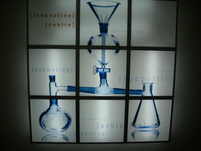 Innovation Chemistry