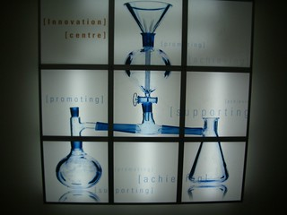 Innovation Chemistry | by MikeBlogs