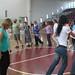 Israeli Dance workshop