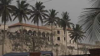 Elmina Castle21 - January 6 2007