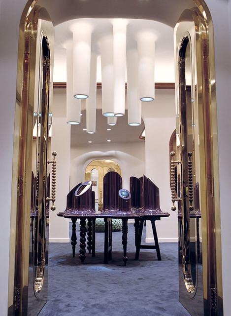 Jewelry Store Interior Design Ideas Modern Jewelry Store I Flickr