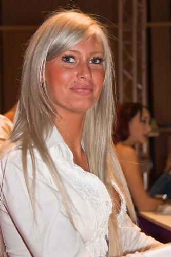 Brigitte Bui aka Brigitta Bulgari | Brigitta Bulgari (born