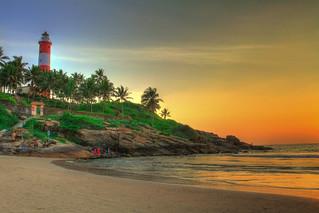 Kovalam Beach, Kerala | by mehul.antani